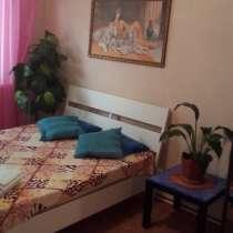 Посуточно двухкомнатная квартира на школе МВД фото реальные, в Уфе