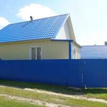 Дом 1к+к, в Бийске