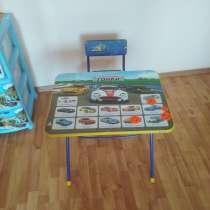 Детский столик, в Перми