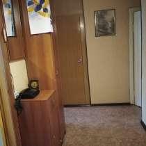 Продам 3-комнатную квартиру по ул. Луговая, 17, в Касимове