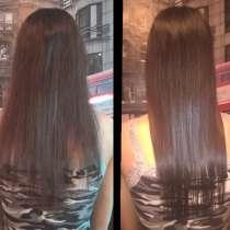 Полировка волос, устранение повреждённых волос, в Благовещенске