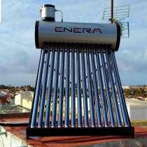 ЭКОНОМНАЯ СОЛНЕЧНАЯ батарея ENERA, в г.Валенсия