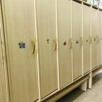 Отдам даром шкафчики в Детский сад, самовывоз обязательно!, в Перми