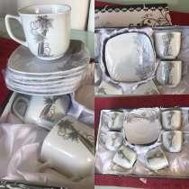 Чайный набор, в г.Баку