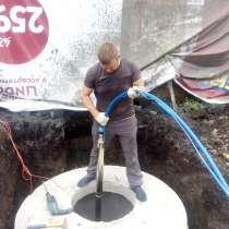 Бурение скважин на воду под ключ Миасс Чебаркуль, в Чебаркуле