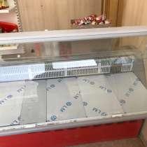 Холодильник, стеллажи, в Сургуте
