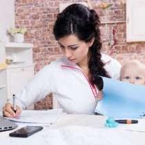 Работа для мам онлайн, в Улан-Удэ