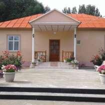 Продается пансионат на Ыссык Куле, в г.Каракол