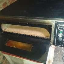 Электроплита пицца, в Иркутске