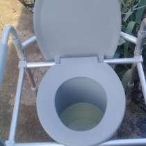 Гигиеническое кресло, в Краснодаре