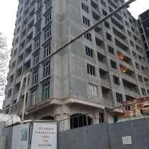3-х комн. квартира в новостройке около метро 28 Мая, в г.Баку
