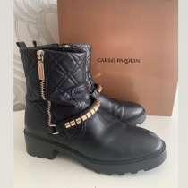 Продам обувь «Carlo Pazolini», в Санкт-Петербурге