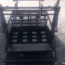 Шлакоблочное оборудование, в Казани