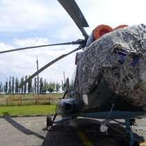 Вертолет Ми8МТВ1 восстановленный 2009 года выпуска, в Волгограде