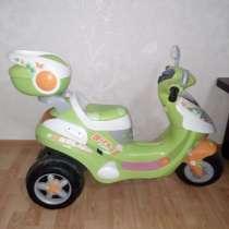 Продам детский мотик, в Каменске-Уральском