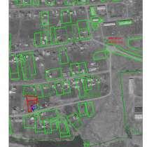 Продам земельный участок д. Сухая речка ул. Крайняя 1а, в Кемерове
