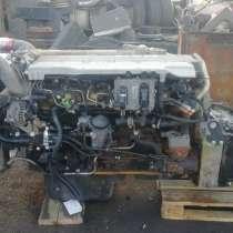 Двигатель D2066LF31, в Калуге