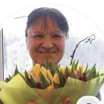 Галина, 51 год, хочет пообщаться, в Москве