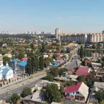 Петропавловская Борщаговка ул. Соборная участок 16.5 соток, в г.Киев