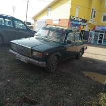 Продается ВАЗ2107, в Воткинске
