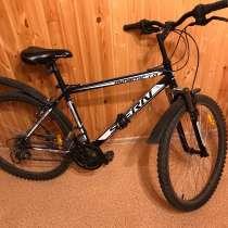 Горный велосипед, в Тюмени
