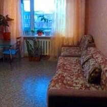 Продается 2-х комнатная квартира, в Лесозаводске