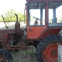 Продам трактор Т 25 ВЛАДИМИРЕЦ, в г.Васильков