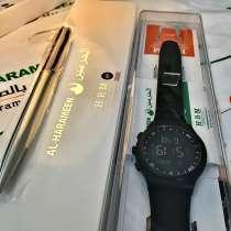 Часы [original], Аl-HARAMEEN |الحرمين|, в Хасавюрте
