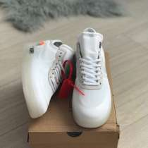 Кроссовки Nike off-white, в Ульяновске