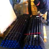 Производим буровые штанги ТБСУ L 2500 мм, в Москве