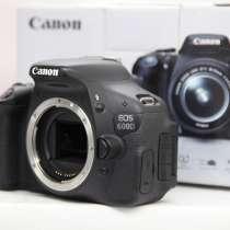 Canon 600D body, в Самаре