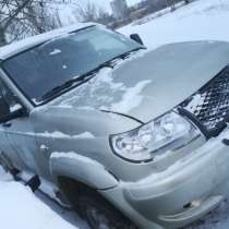 Продам автомобиль УАЗ патриот, в г.Степногорск