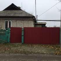 Продам дом в городе Кировск ЛНР, в г.Кировское