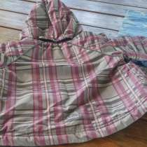 Куртка для девочки размер 74, в г.Нарва