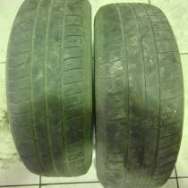 Продам 2 шины Кама Евро-129 175х65х14, в Кемерове