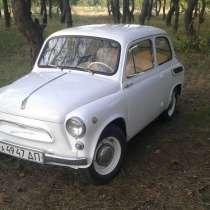 Продам ЗАЗ 965, в г.Днепропетровск