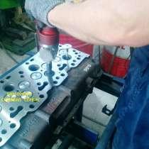Ремонт двигатель Камминз, в Набережных Челнах