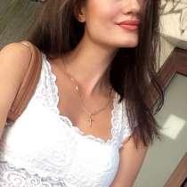 Олеся, 24 года, хочет познакомиться – инстаграм lesik1616k, в г.Бишкек