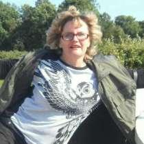 Анна, 55 лет, хочет познакомиться – Скрашу одиночество позитивному оптимистка 57-67лет, в Санкт-Петербурге