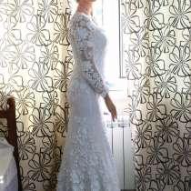Продам свадебное платье. Украина, в г.Краматорск