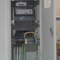 Электрик-электромонтпжник, в Москве