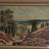 Картину на холсте -пейзаж, в Калининграде