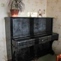 пианино, в Прокопьевске