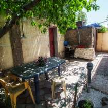 Сдам посуточно(с июня), отдельно часть дома, Фонтанка-1, в г.Одесса