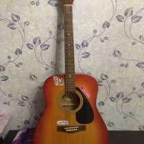 Гитара Yamaha F310 CS, в Северодвинске