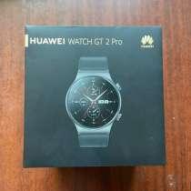 Часы Huawei Watch GT 2 Pro, в Москве