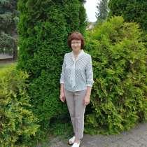 Марина, 54 года, хочет пообщаться – Зннакомства, в г.Гродно