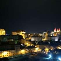 Сдается квартира посуточно на 28 мая, в г.Баку