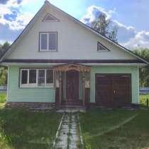 Дом 100м2 п. Мшарово, в Переславле-Залесском