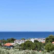 Частный дом в районе Скала Каллирачи Тасос Греция, в г.Thasos